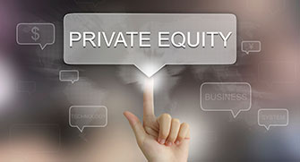 Finger Pointing to Private Equity
